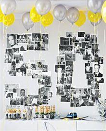 DIY - lag ting selv til bursdagen