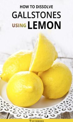How Lemons are used for Removing Gallstones:    Discover the best lemon methods that effectively dissolve gallstones naturally. Here we are using lemon juice alone or in the combination of other natural ingredients. Let's get started.    #LemonForGallstones #Gallstones