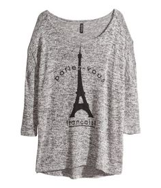 parle vous français jumper | H&M I love H&M, I  discovered it while we were living in France!!   sadly there are no H&M stores in West Africa… :(