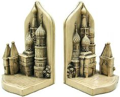 St. Basils Cathedral Bookends Book Ends Russia by Private Label, http://www.amazon.com/dp/B002OS8FNK/ref=cm_sw_r_pi_dp_Wlmurb0VWV62Y