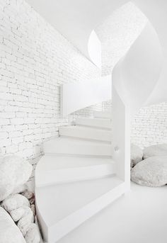 I don't like truth, ...EASTERN design office | steps, Source : ...