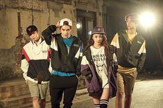 K Pop, Kim Chungha, Nct Johnny, Nct Yuta, Sports Uniforms, Sm Rookies, Nct Taeyong, Perfect Boy, Winwin