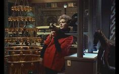 Style on Film: Bell, Book and Candle | Style Matters