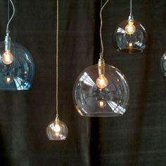 Lampe fra EBB & FLOW | Nr14