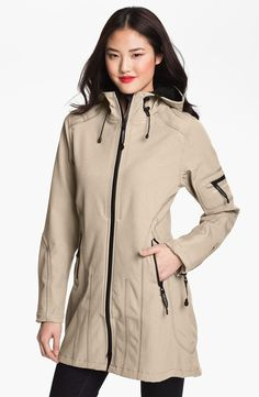 Ilse Jacobsen Hornbaek Hooded Raincoat available at - Black or Green Best Rain Jacket, North Face Rain Jacket, Rain Jacket Women, Dog Raincoat, Hooded Raincoat, North Face Outfits, Water Resistant Coats, Green Raincoat, Wedding Dressses