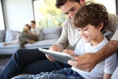 Jogos eletrônicos na educação infantil: 3 instruções aos pais