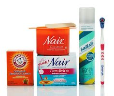 church & dwight summer beauty prize pack