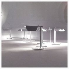 TAB T by E. Barber and J. Osgerby for Flos