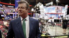 The indictment against Paul Manafort lists all of the properties he may have to give up