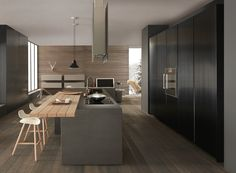 Kitchen @ DesignSpaceLondon