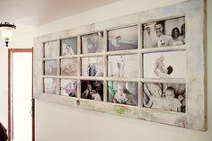 Mache aus einer alten Tür einen Bilderrahmen! in Tipster in unserem Magazin - Lomography