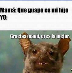 Imagenes Meme que Guapo es mi Hijo Archivos - Imagenes Chistosas Memes