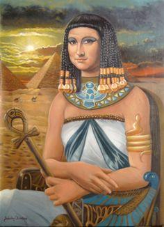 0367 Fabiano Oliveira - Mona Egípcia