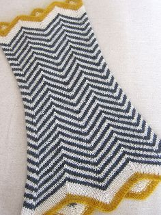 Ravelry: Fancy Zebra pattern by Espace Tricot