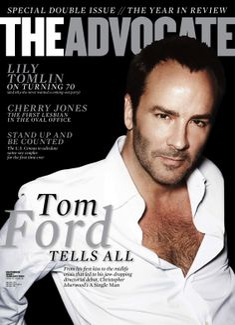 Tom Ford  l  Stylish Men
