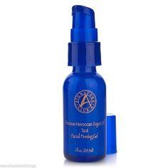 Signature Club A Precious Argan Oil Taut Facial Firming Gel AntiWrinkle Treatmen