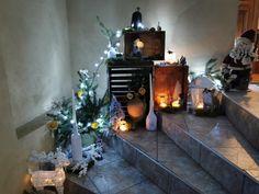 Christmas Decorations, Diy, Home Decor, Decoration Home, Bricolage, Room Decor, Christmas Decor, Diys, Ornaments