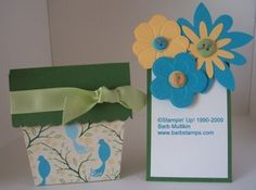 Embosslitflockflowerpotout