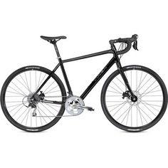 Trek CROSSRIP LTD 105 Allroad Bike 2016 - gloss trek black - Bike24