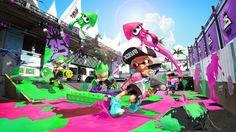 Splatoon 2 é lançado para o Nintendo Switch - https://www.showmetech.com.br/splatoon-2-e-lancado-para-o-nintendo-switch/