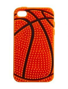 Spikey Basketball Tech Case 4