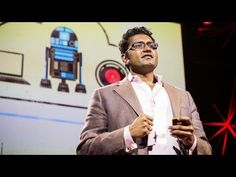 Brute computing force alone can't solve the world's problems. Data mining innovator Shyam Sankar explains why solving big problems (like catching terrorists . Computer Chess, Human Computer, Best Computer, Social Web, Engineering Technology, Future Trends, World Problems, Be A Nice Human, Ted Talks