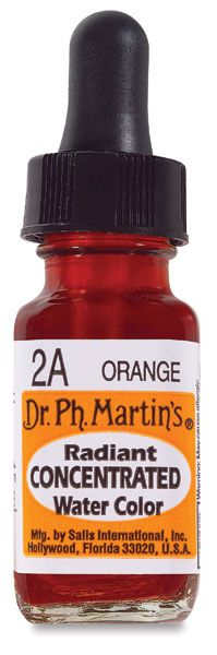 Dr. Ph. Martin's Radiant Concentrated Watercolor Sets - BLICK art materials I WANT THEM ALL