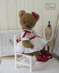 Red shoes By Nataliya Ryazanova - Bear Pile