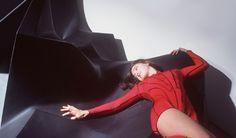 Extraterrain Furniture by Kivi Sotamaa & Markus Holmsten