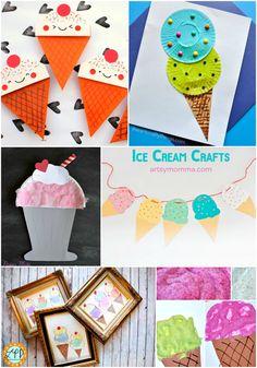 25 Cool Ice Cream Cr
