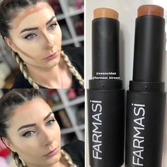 Beauty Skin, Hair Beauty, Farmasi Cosmetics, Matte Lip Gloss, Beauty Consultant, No Foundation Makeup, Eye Make Up, Best Makeup Products, Free Products
