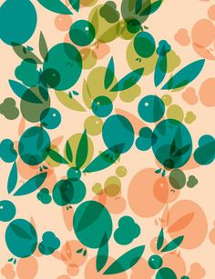 print & pattern: STUDENT WORK - graduates from the art & business of surface design