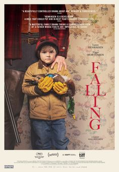 Falling (2020) A conservative father moves from his rural farm to live with his gay son's family in Los Angeles.