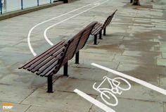 bmx bench advertisement