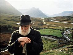 """Richard Harris as the Bull McCabe in John B Keane's """"The Field"""". Image author unknown. Repinned by WI/IE. _____________________________ Do feel free to visit us on http://www.wonderfulireland.ie/west/killary-harbour/#/ for lots more pictures and stories of beautiful Ireland."""