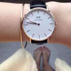 My friends at Daniel Wellington are giving 15% off with the promo code DESIGNQUIXOTIC until June 30th, 2015 #danielwellington