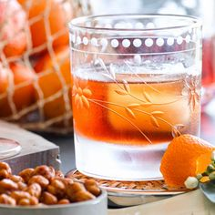 Italian Cocktails, Gin Cocktail Recipes, Classic Cocktails, Drink Recipes, Vegan Recipes, Italian Snacks, Italian Recipes, Italian Dishes, Williams Sonoma