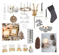 A home decor collage from December 2014 featuring Nordic Ware, scented candles and Zara Home. Nordic Ware, Interior Decorating, Interior Design, Jo Malone, December 2014, Zara Home, Scented Candles, Copenhagen, Interiors