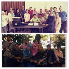 My 2007 English Language Education, Graduate Program, State Univ. Of Malang