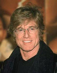 ROBERT REDFORD - Isn't he precious??? <3