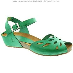 Yokono - Botas para mujer Verde verde - B011YRAXO0