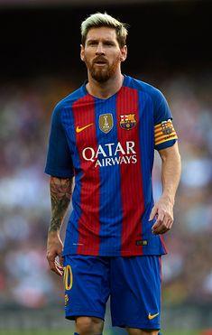 Lionel Messi | FC Barcelona