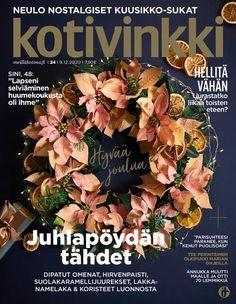Islantilaisneule | Meillä kotona Drops Design, Floral Wreath, Food And Drink, Decor, Vases, Floral Crown, Decoration, Decorating, Flower Crowns