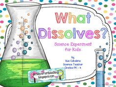 """Super easy science experiments that the *kids* do. So far things like """"what dissolves"""", """"metamorphosis"""", bees, animal adaptations, and general exploring nature. Cute printables that are easy enough for even the smallest kiddos, but intoduce the scientific method in a very non-threatening way."""
