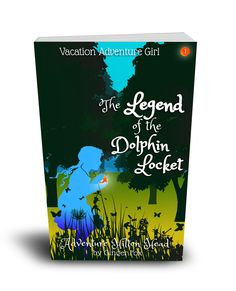 The Legend of the Dolphin Locket
