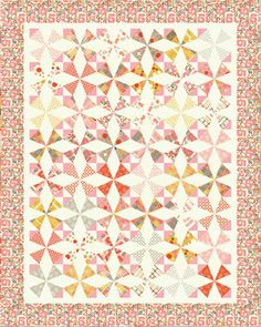 2wenty Thr3e by Eric and Julie Comstock Free Pattern #modafabrics #freepatterns