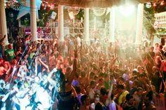 Fiesta del Agua, Ibiza, Es Paradis