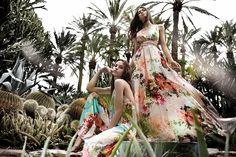 Nueva colección primavera Verano 2015 Etxart & Panno