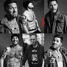 Love of my life! Tom Hardy