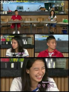 Monday Couple -START! <3